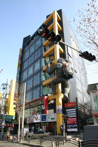 Closed: Gangnam NANTA Theatre(Woorim Chungdam Theater)