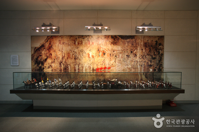 백제군사박물관