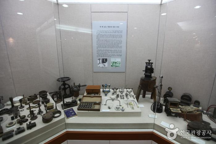 서울대학교 치의학박물관