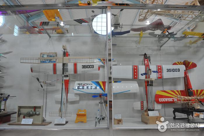 모형항공기박물관 사진4