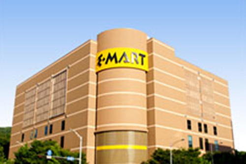 E-MART - Bundang Branch (이마트 - 분당점)