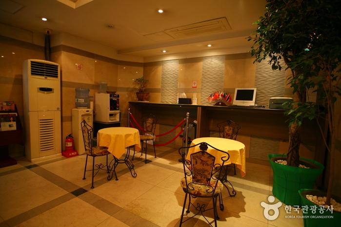 Benikea水原飯店(베니키아 호텔 수원)