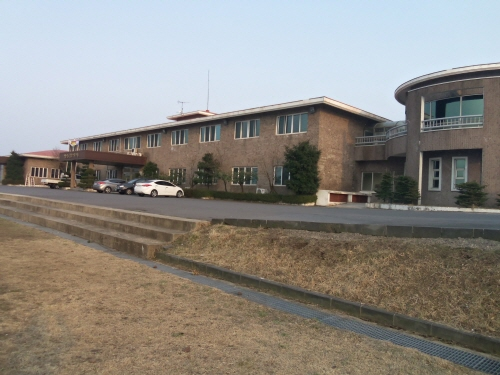 Jeju Myeongdoam Youth Hostel (제주 명도암유스호스텔)