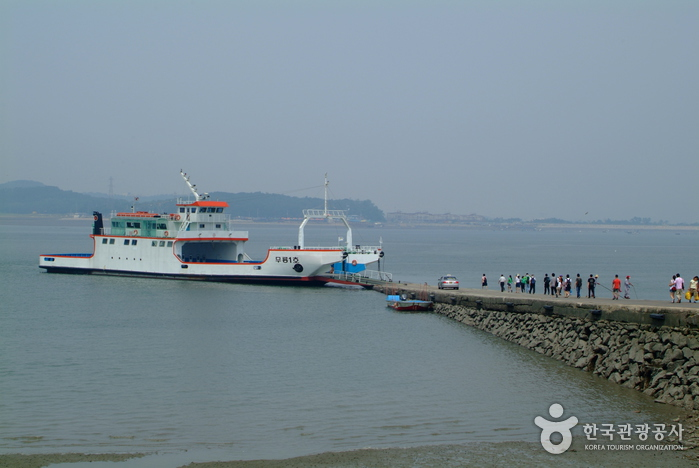 Muuido Island (무의도)