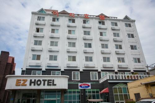 EZ Hotel - Goodstay 이지호텔[우수숙박시설 굿스테이]