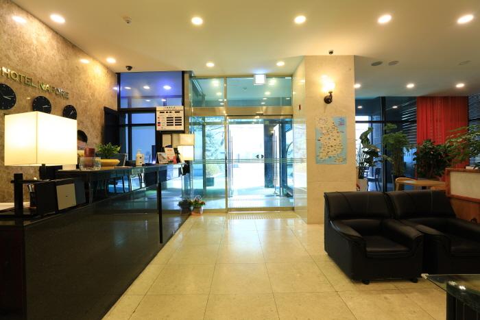 나포레호텔[한국관광품질인증/Korea Quality] 사진2