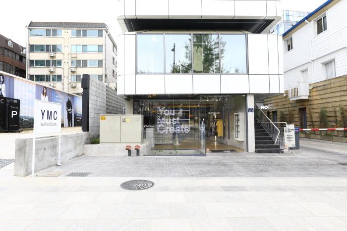 Y.M.C. SEOUL[Korea Quality]