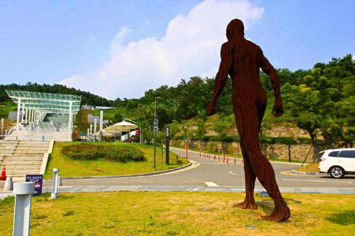 옹천친수공원