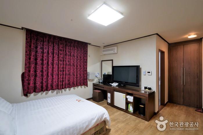 ハイバレーホテル[韓国観光品質認証](하이밸리 호텔[한국관광품질인증/Korea Quality])