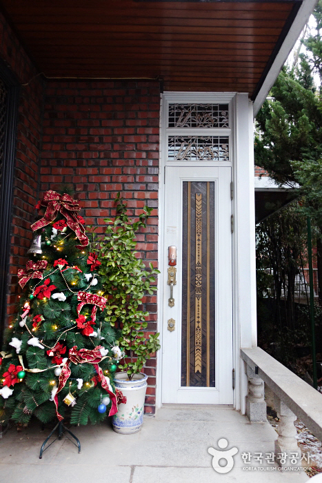 イェボンの家[韓国観光品質認証](예본의 집[한국관광품질인증/Korea Quality])