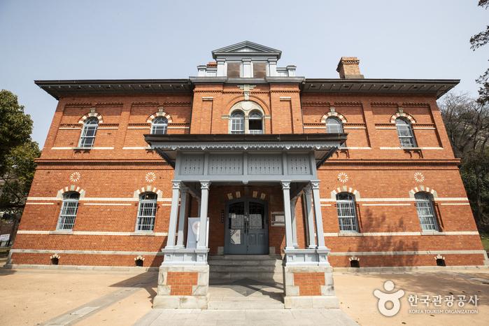 Mokpo Modern History Museum I (목포근대역사관 1관)