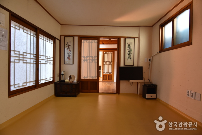 休ゲストハウス[韓国観光品質認証](휴게스트하우스 [한국관광품질인증/Korea Quality])