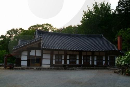 Taeansa Temple (태안사)