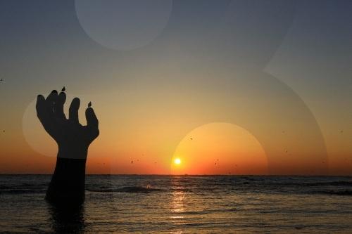 Place du lever du soleil de Homigot (호미곶 해맞이광장)
