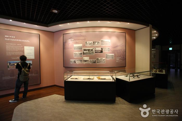 水原華城博物館(수원화성박물관)24