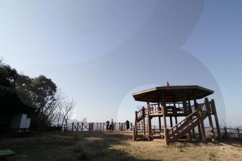 Seokpo Observatory (석포전망대)