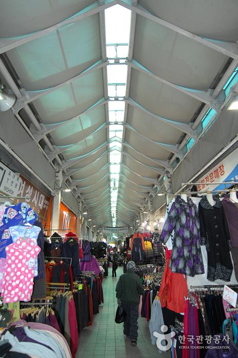 水原荣洞市场(수원 영동시장)