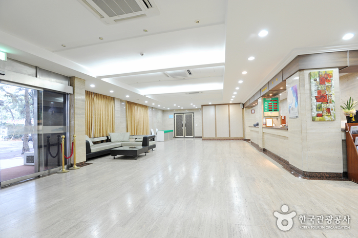 コモドホテル浦項(코모도호텔 포항)