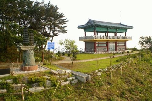 Yeonpyeongdo Island (연평도(대/소 연평도))