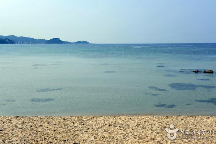 Strand Namae (Namae 1, 3-ri) (남애해변(남애1, 3리))