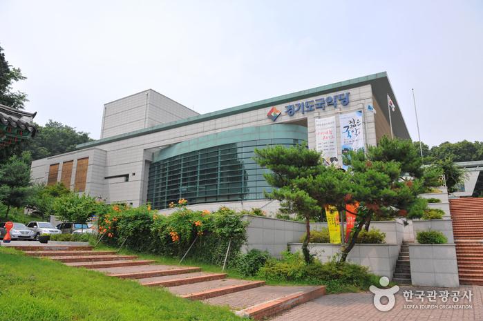 Центр традиционных исполнительских искусств провинции Кёнги-до3
