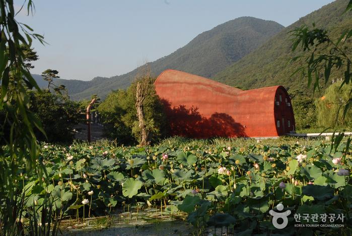 Gaehwa Art Park (개화예술공원)