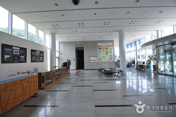 Traditionelles Kulturzentrum Jeonju (전주전통문화관)