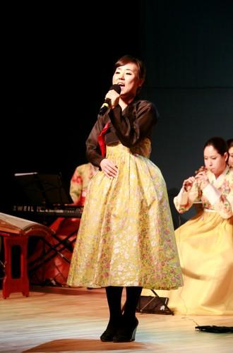 Samcheonggak Premium Lunch Concert - JAMI (삼청각 프리미엄 런치콘서트 - 자미)