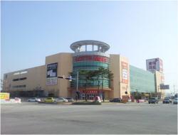 Lotte Mart - Jeongeup Branch (롯데마트 정읍점)