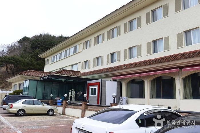 八公公园酒店<br>팔공파크호텔