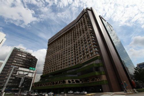 Hotel The Plaza (플라자...
