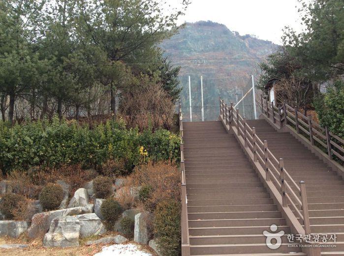 용마폭포공원 사진8
