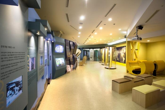 한국은행 화폐박물관 사진8