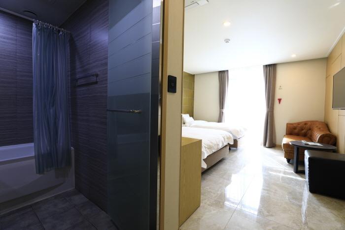 Nafore Hotel [Korea Quality] / 나포레호텔[한국관광 품질인증]