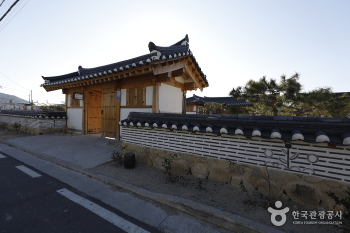 Gyeongjuhanok 1st [Korea Quality] / 경주 한옥 1번가 [한국관광 품질인증]
