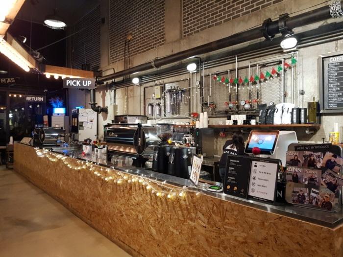 CAFE SANN 사진2