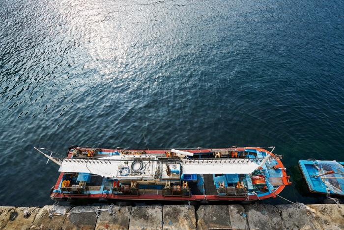 Puerto Jeodong (저동항)55