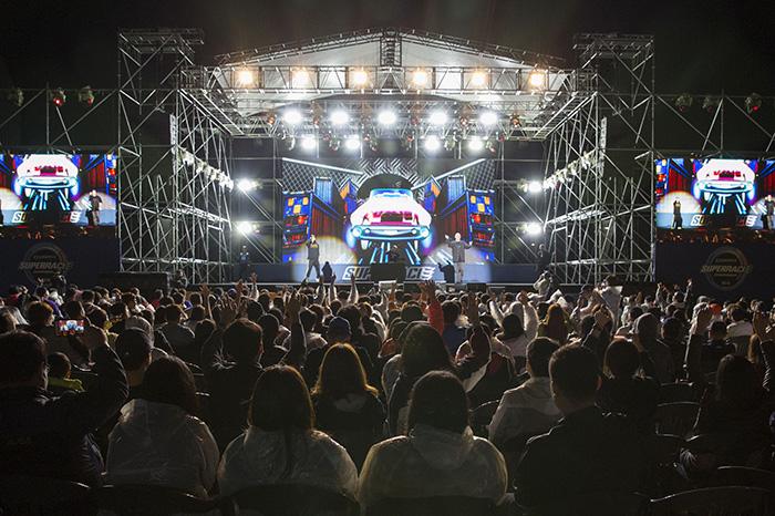 강원 국제 모터페스타 2019
