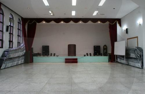 Gangchon Youth Hostel (강촌 유스호스텔)