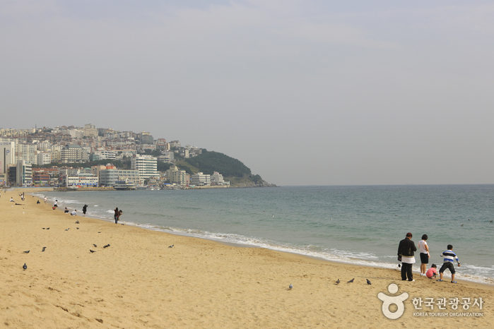 Haeundae Beach ()
