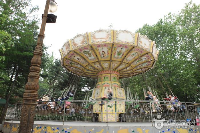Children's Grand Park (서울 어린이대공원)
