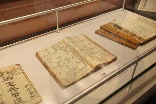 水原華城博物館(수원화성박물관)23