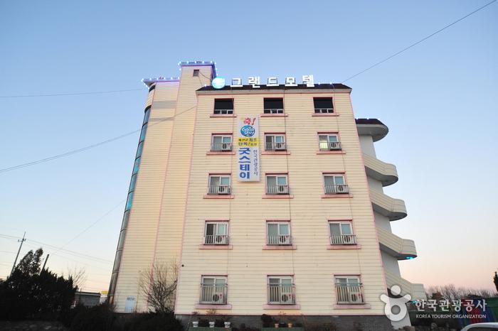 Grand Motel (그랜드모텔)