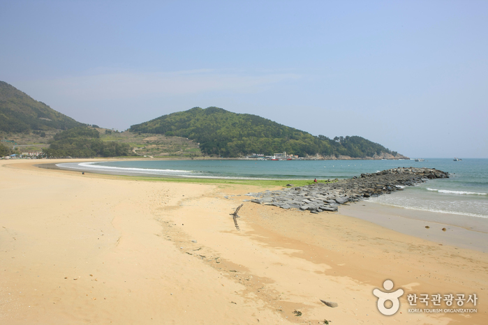 Sangju Silver sand B...