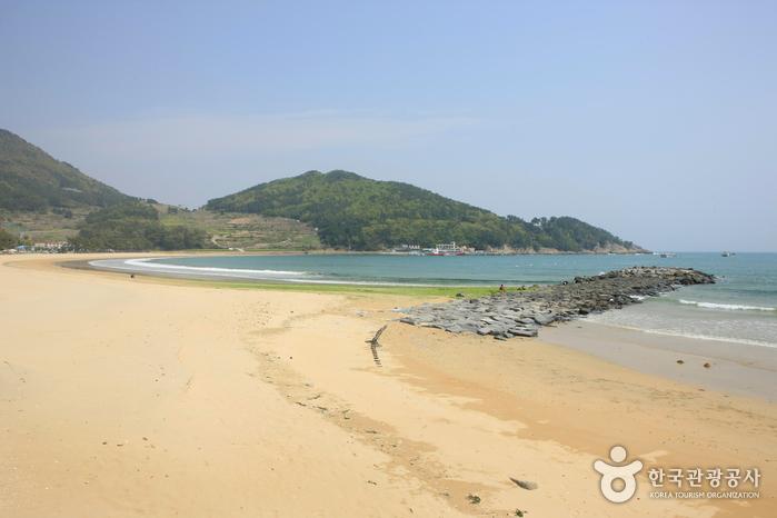 Sangju Silver Sand B...