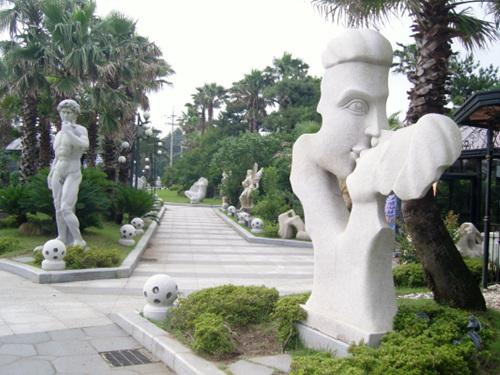 건강과 성 박물관(제주)
