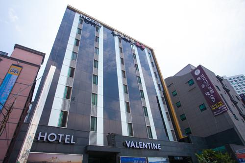 발렌타인 호텔 사진3