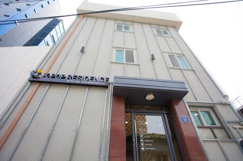 K-POP Residence Dongdaemun Branch - (케이팝레지던스 동대문점)