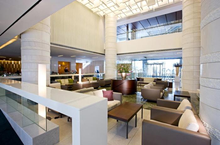 라마다프라자 수원호텔