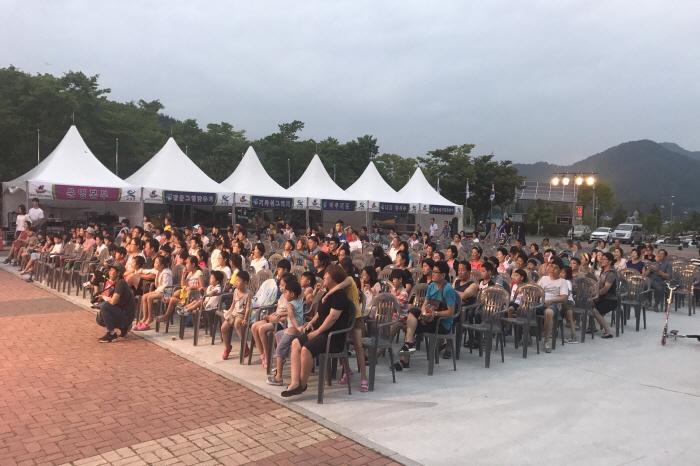 당항포대첩축제 2018 사진7